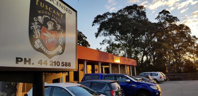 223 Kinghorne Street, NSW 2541
