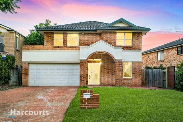 41 Mailey Circuit, NSW 2155