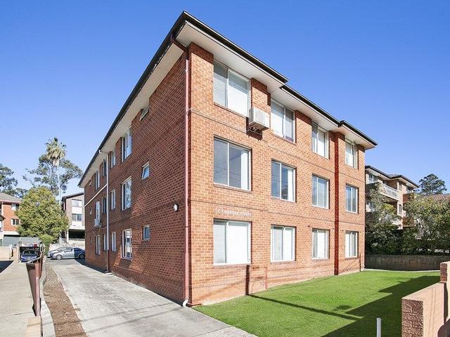 6/52 Weston Street, NSW 2150