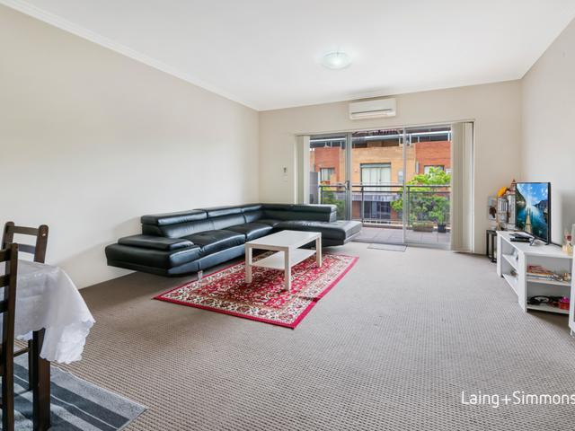 6/2-6 Howard Avenue, NSW 2152