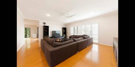 250 Sir Fred Schonell Drive, QLD 4067
