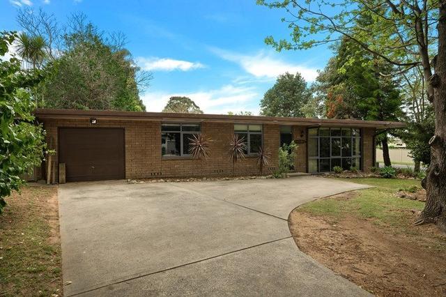 1 Edwards Avenue, NSW 2541
