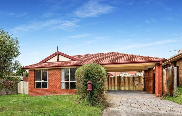 8 Kingfisher Place, VIC 3752