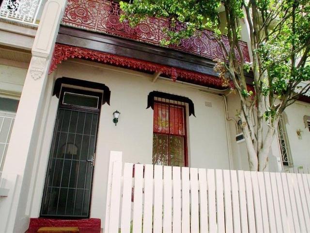 18 Mary Ann Street, NSW 2007
