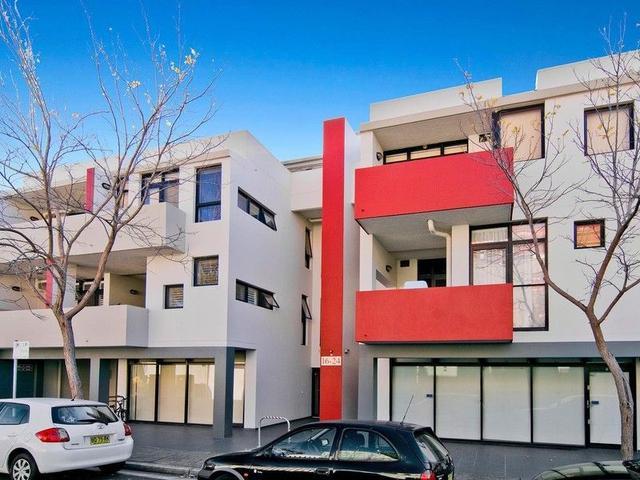 31/16-24 Dunblane Street, NSW 2050