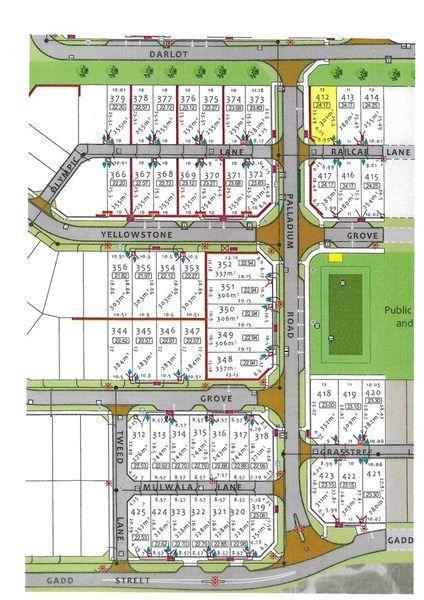 Lot 412 Darlot Avenue, WA 6164