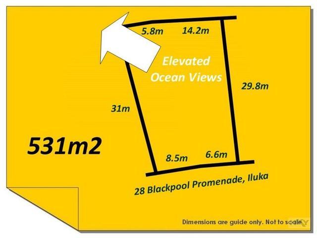 28 Blackpool Promenade, WA 6028
