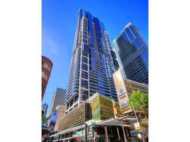 3013A/91 Liverpool St, NSW 2000