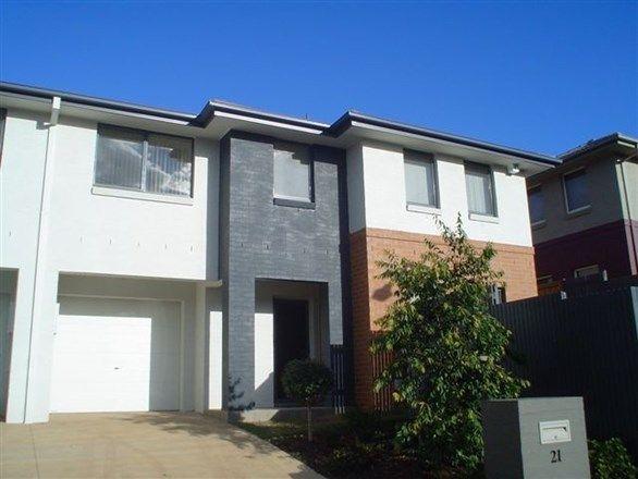 21 Howden Street, NSW 2173