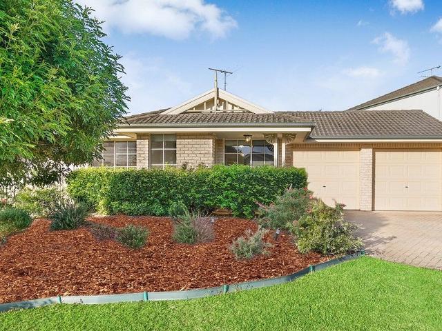 55 Kobina Avenue, NSW 2745
