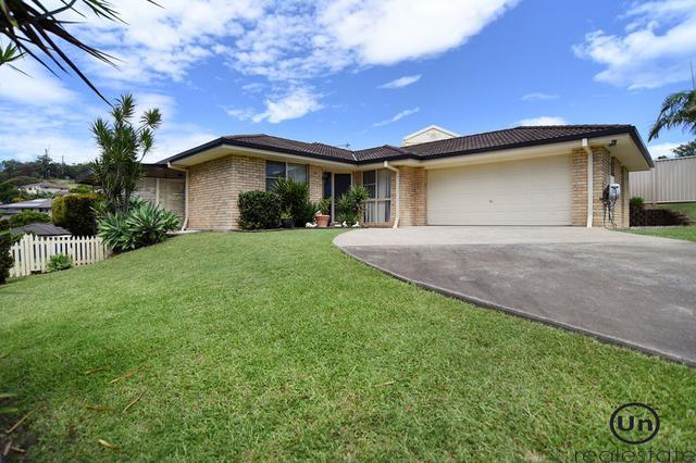 19 Lorikeet Avenue, NSW 2452