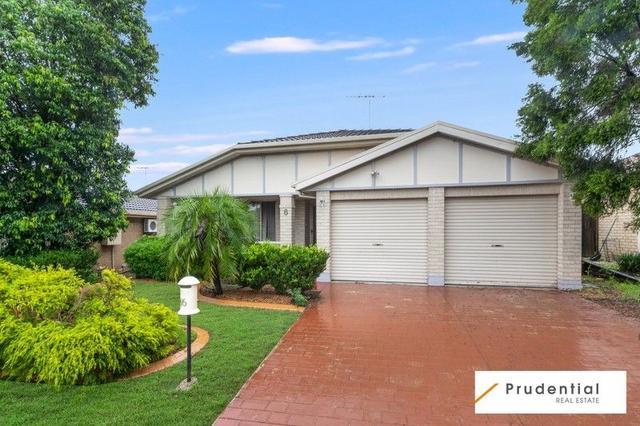 6 Lupton Place, NSW 2171