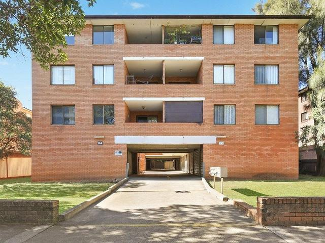 13/64 Castlereagh Street, NSW 2170