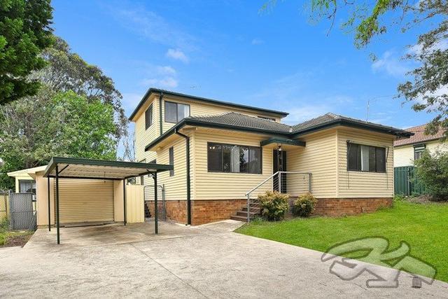 2 Pomona Street, NSW 2190