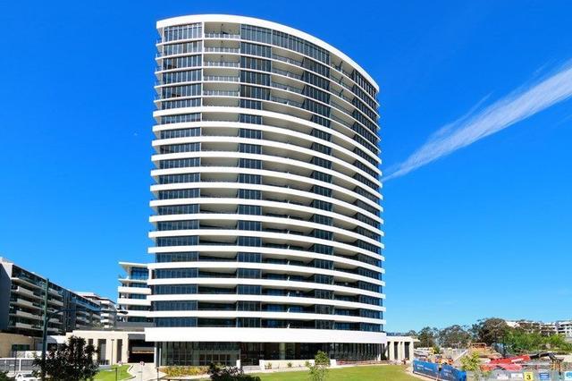 1108/63 Shoreline Drive, NSW 2138