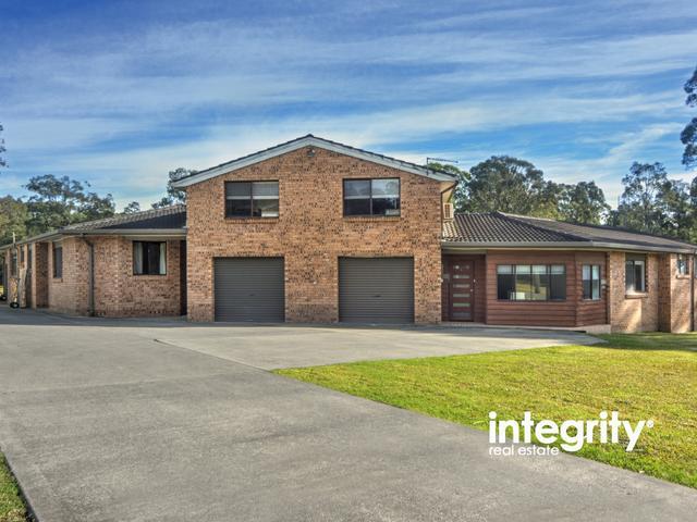 21 Prosperity Road, NSW 2541