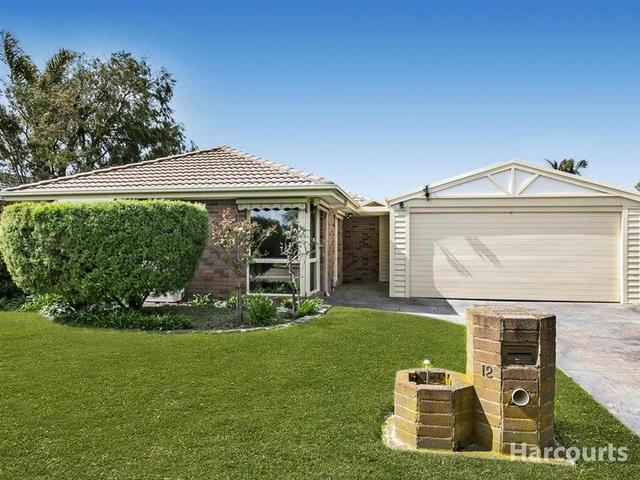 12 Sharne Court, VIC 3977