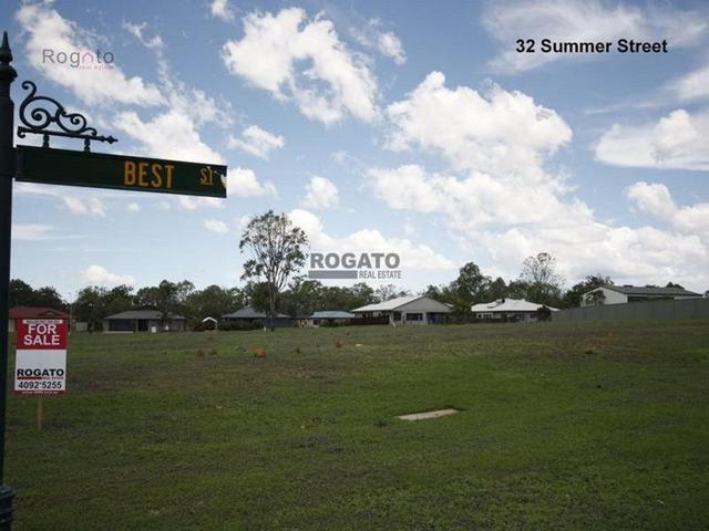 Kenneally Estate Subdivision, QLD 4880