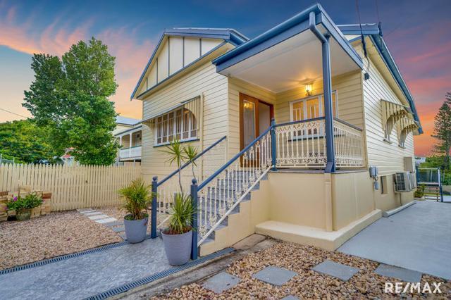 34 Lindon Street, QLD 4102