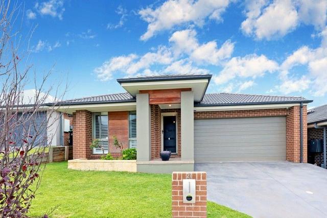 21 James Riley Drive, NSW 2745