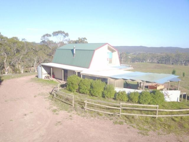 Lot 23, 43 & 44 Warrens Corner Road, NSW 2630