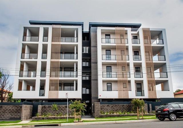 306/41-43 Leonard Street, NSW 2200