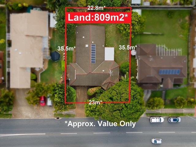 342 Warrigal Road, QLD 4113