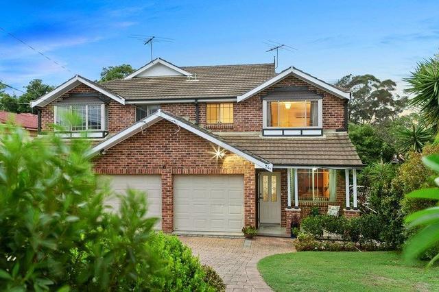 74A Falconer Street, NSW 2114