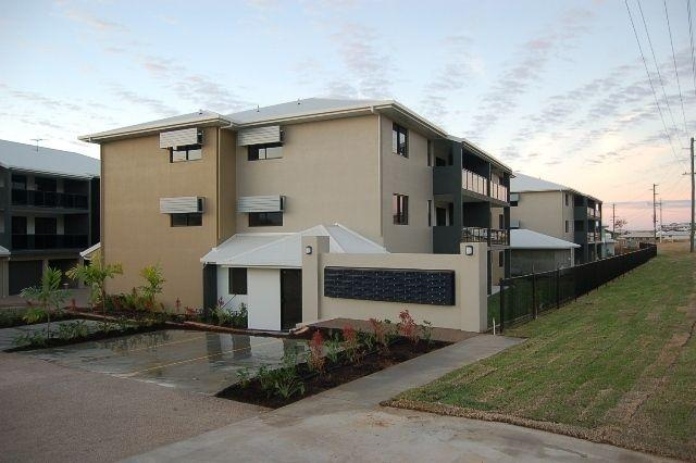 54/321 Angus Smith Drive, QLD 4814