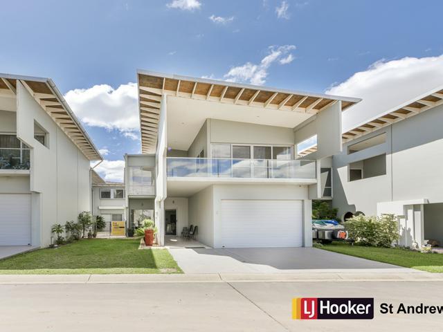 Villa 3/72 Glendower St, NSW 2560