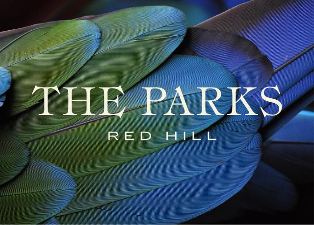 The Parks - The Parks, ACT 2603
