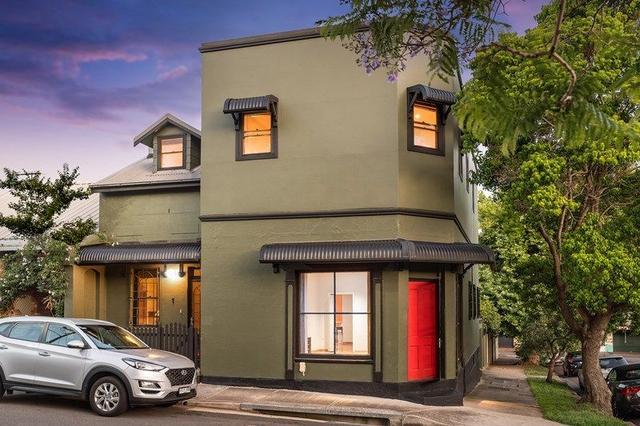 1 Wells Street, NSW 2038
