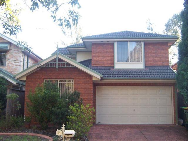 1C Ingram Road, NSW 2076