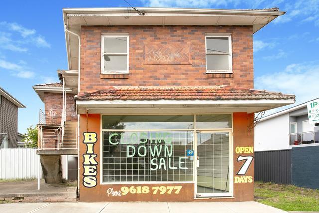 33 Saywell Road, NSW 2564