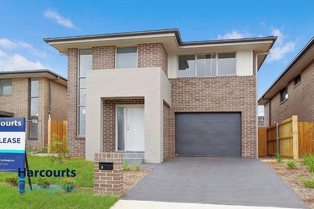 3 Arcadia Street, NSW 2762