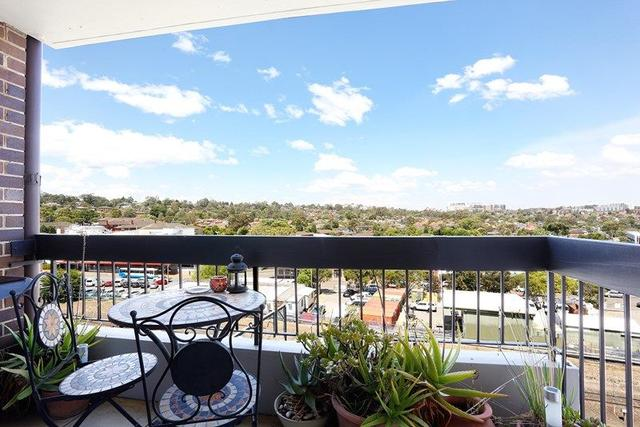 28/57-61 West Parade, NSW 2114