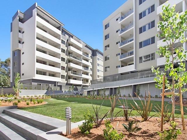 93/1-9 Florence Street, NSW 2145