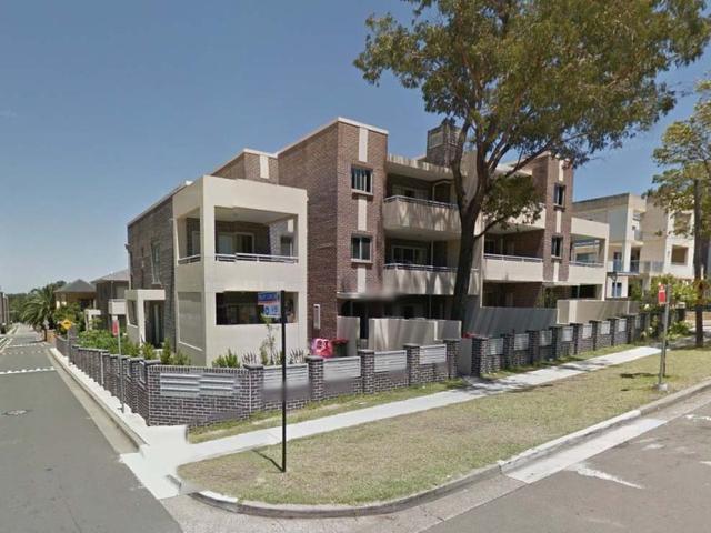 2/10 Prospect Street, NSW 2142