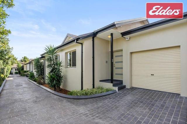 2/29 Hunter Street, NSW 2200