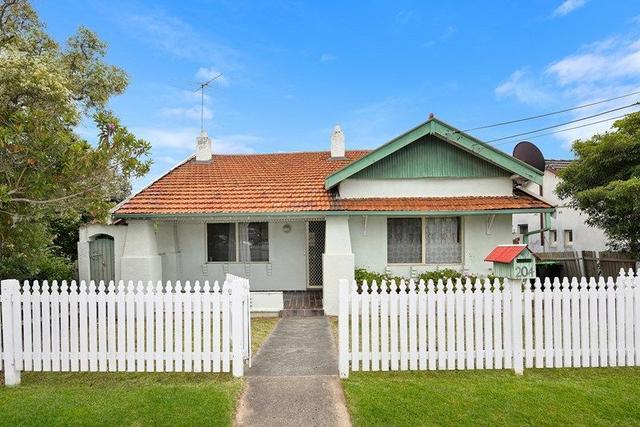 204 Queen Street, NSW 2138