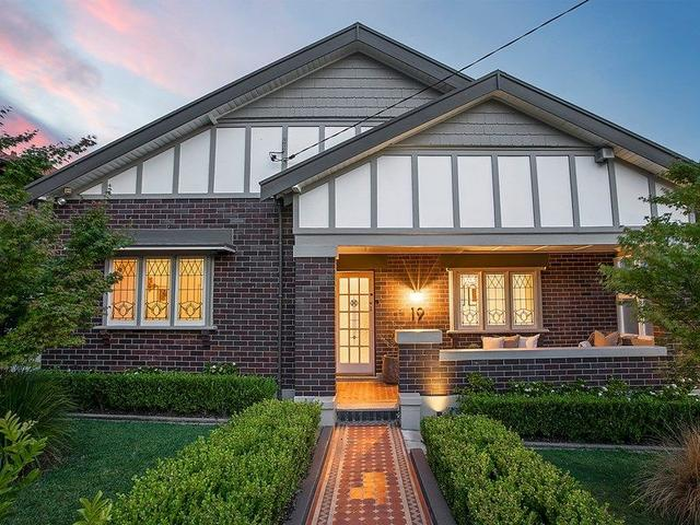 19 Tillock Street, NSW 2045