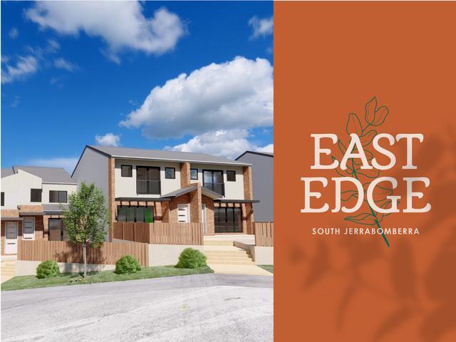 East Edge - AK/AK, NSW 2620