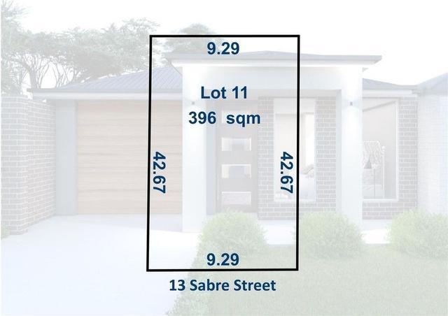 Allotment 11, 13 Sabre Street, SA 5037