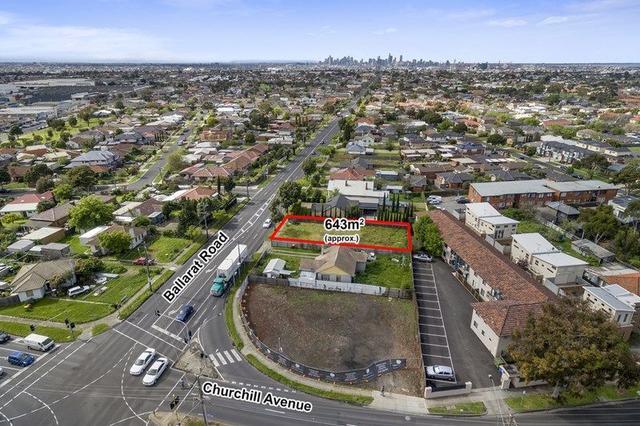185 Ballarat Road, VIC 3012