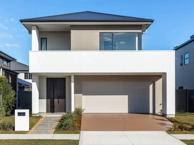 Lot 78 Roseworthy Way, NSW 2557