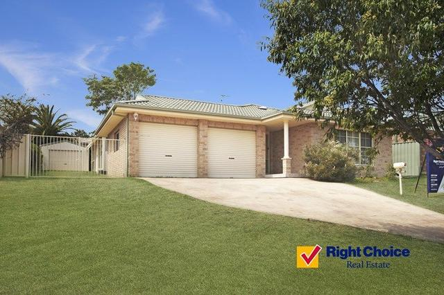 8 Warrego  Street, NSW 2527