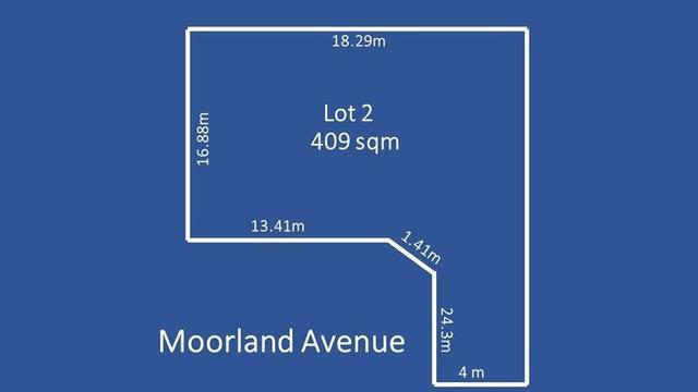 Lot 2/7 Moorland Avenue, SA 5009