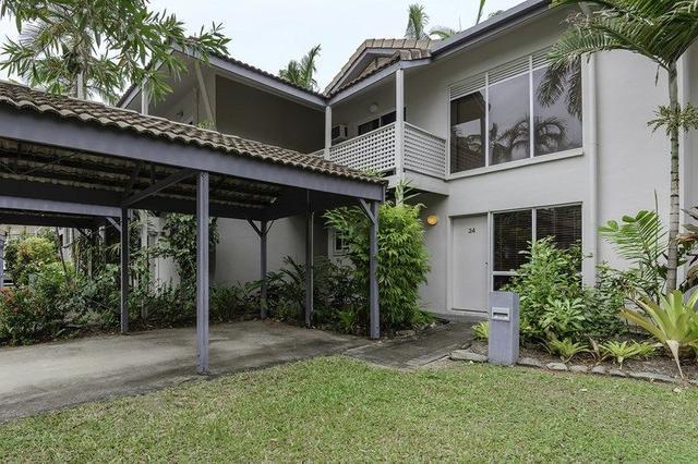 24 Reef Resort/121 Port Douglas Road, QLD 4877