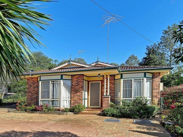 8 Nunda Close, NSW 2120