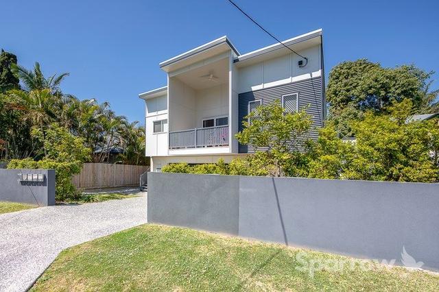 3/25 Park Terrace, QLD 4031